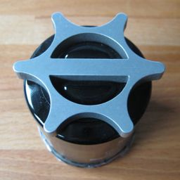 Snowflake Oil Filter Wrench